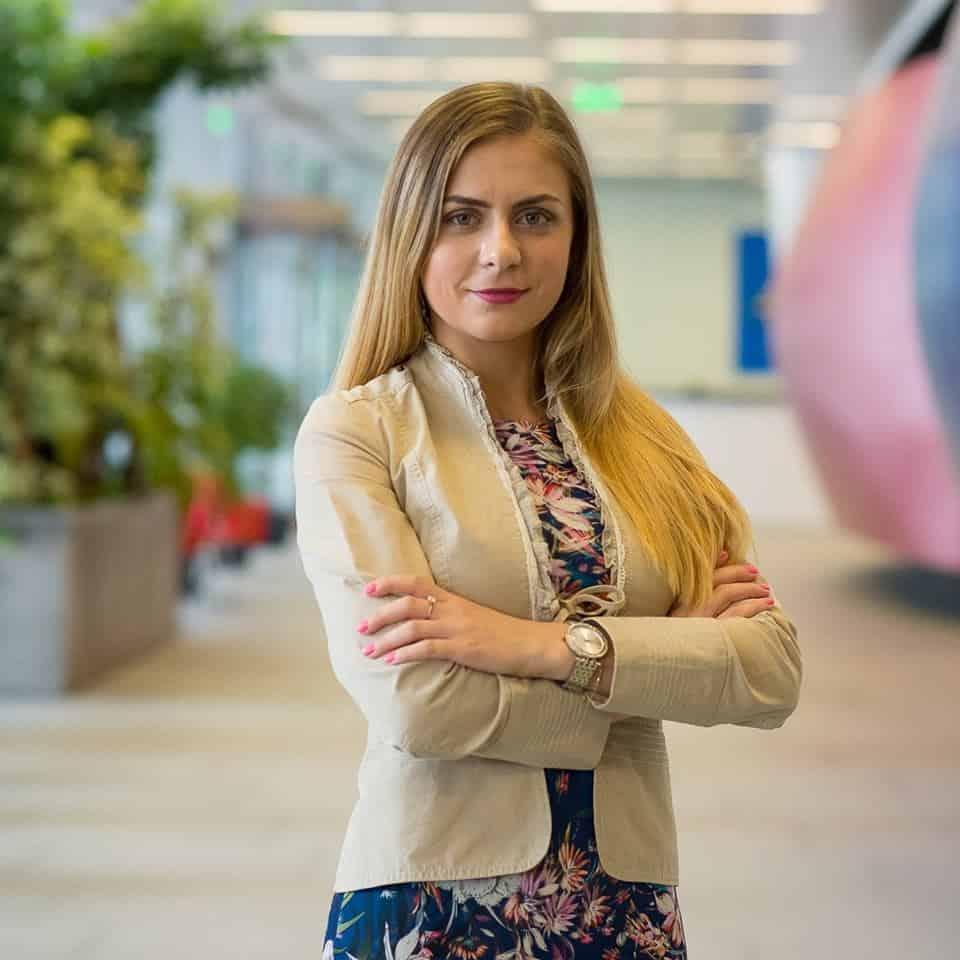 Nicoleta Tupita