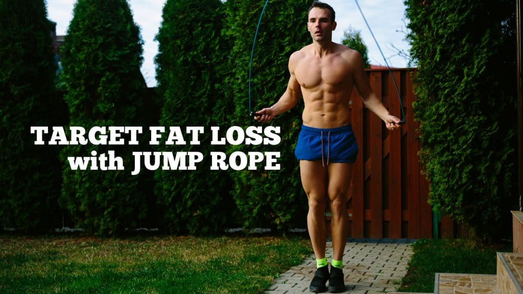 Jump Rope for Fat Loss