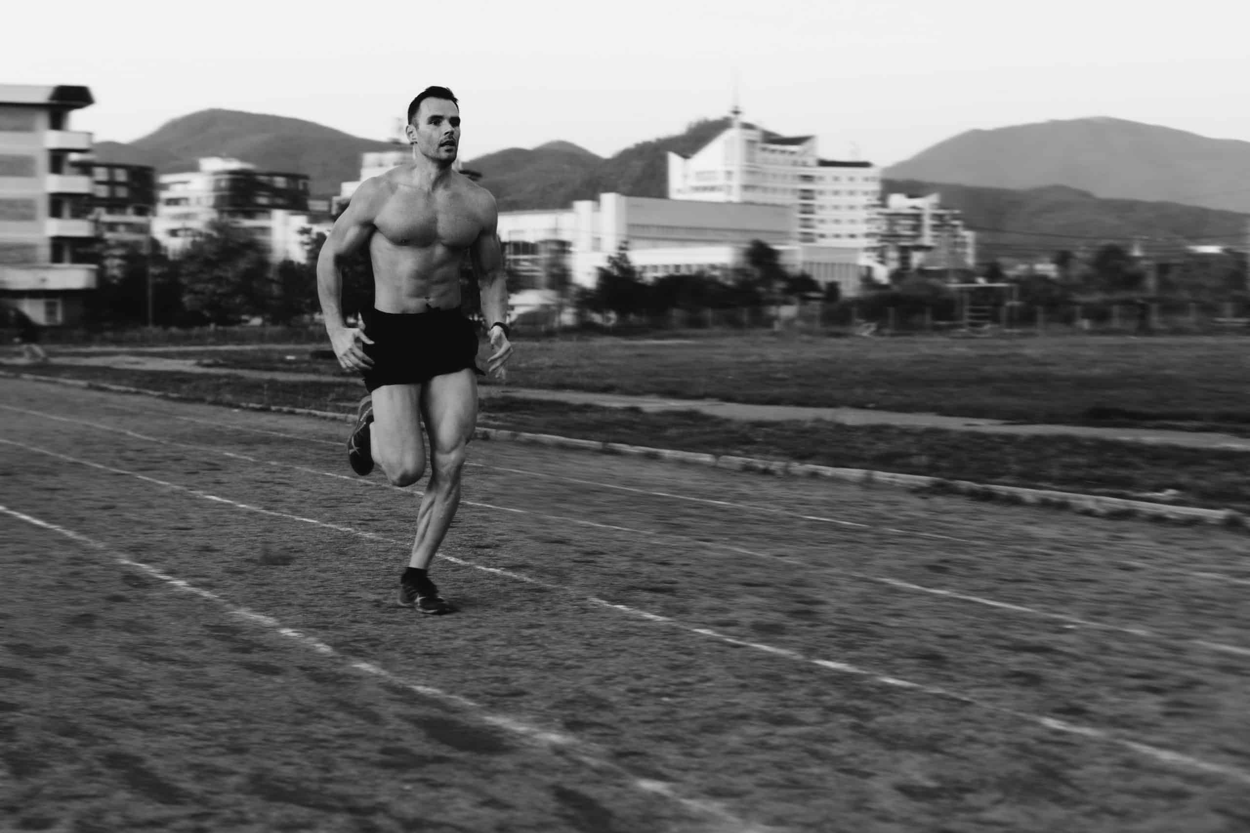Everything About Sprints