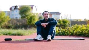 Bodyweight Full Body Workout